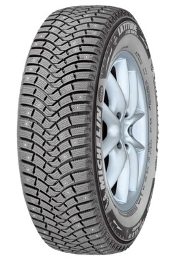 Шина Michelin Latitude X-Ice North XIN2 plus 255/50 R19 107T