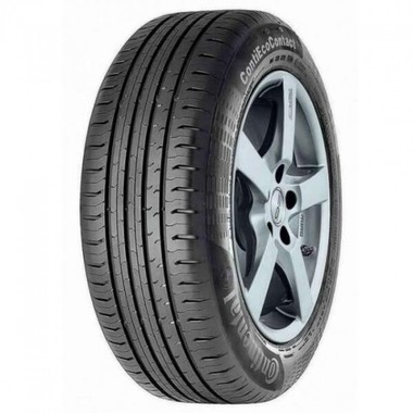 Шина Continental EcoContact 5 225/55 R17 101W