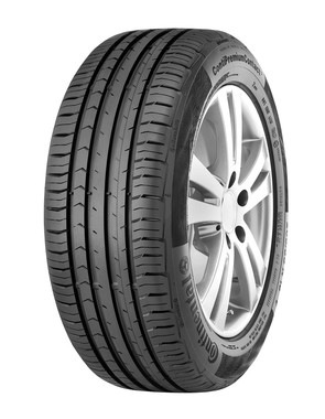 Шина Continental ContiPremiumContact 5 195/65 R15 91T