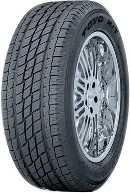 Шина Toyo Open Country H/T 235/60 R18 107V