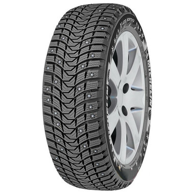 Шина Michelin X-ice North 3 195/50 R16 88T шипы