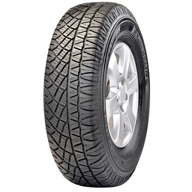 Шина Michelin Latitude Cross 235/55 R18 100V