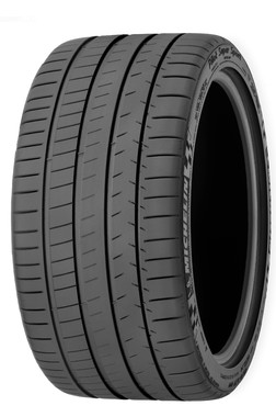 Шина Michelin Pilot Super Sport 255/40 R18 95Y