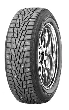 Шина Roadstone Winguard Spike 175/70 R13 82T шипы