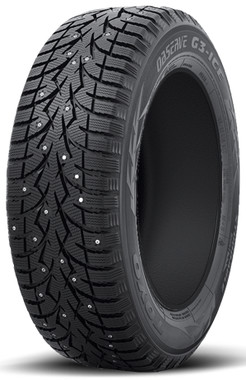 Шина Toyo Observe G3-Ice 235/65 R17 108T шипы