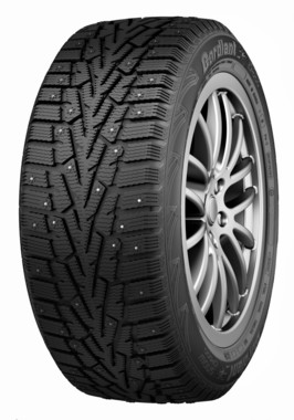 Шина CORDIANT Snow Cross 245/70 R16 107T шипы