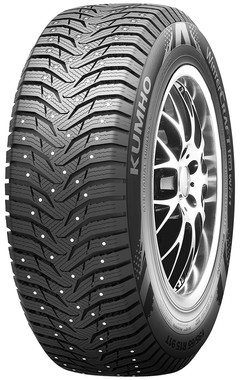 Шина Marshal WI31 185/70 R14 88T шипы