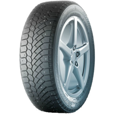 Шина Gislaved Nord Frost 200 155/65 R14 75T шипы