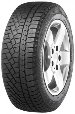 Шина Gislaved Soft Frost 200 225/60 R17 103T