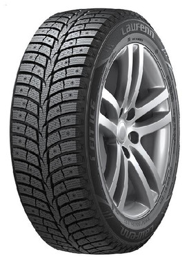 Шина Laufenn I-FIT ICE (LW71) 195/65 R15 95T шипы