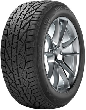 Шина Tigar SUV Winter 235/65 R17 108H
