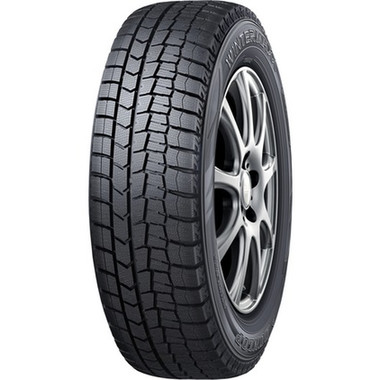 Шина Dunlop WINTER MAXX WM02 175/70 R13 82T