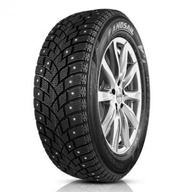 Шина Landsail ice STAR iS37 225/65 R17 102T шипы