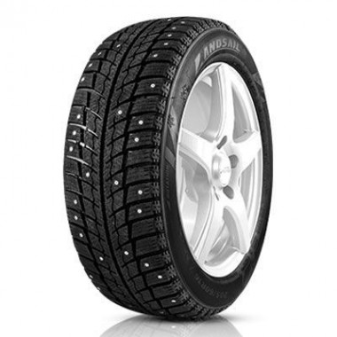 Шина Landsail ice STAR iS33 205/55 R16 91T шипы