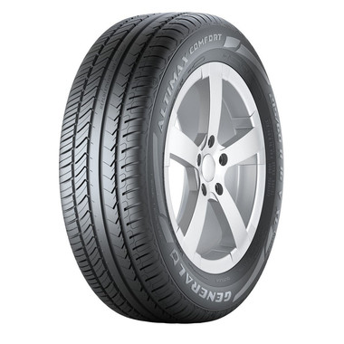 Шина General ALTIMAX COMFORT 185/70 R14 88T