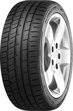 Шина General Altimax Sport 215/55 R16 93V