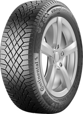 Шина Continental Viking Contact 7 255/40 R19 100T