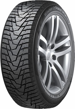 Шина Hankook Winter i*Pike RS 2 W429 195/65 R15 91T шипы