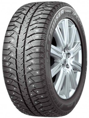 Шина Bridgestone ICE CRUISER 7000S 175/65 R14 82T шипы