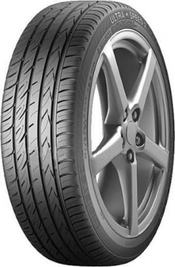 Шина Gislaved Ultra Speed 2 245/40 R18 97Y
