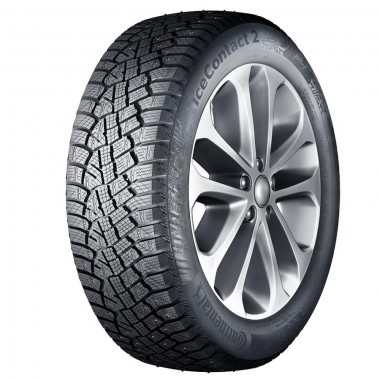Шина Continental ContiIceContact 2 225/50 R18 99T шипы