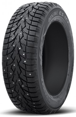 Шина Toyo Observe G3-Ice 255/50 R20 109T шипы