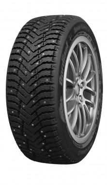 Шина CORDIANT Snow Cross 2 215/55 R17 98T шипы