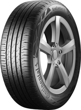 Шина Continental EcoContact 6 215/60 R17 96H