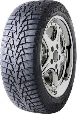 Шина Maxxis NP-3 155/70 R13 75T шипы