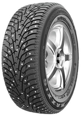 Шина Maxxis NP5 PREMITRA ICE NORD 175/70 R13 82T шипы