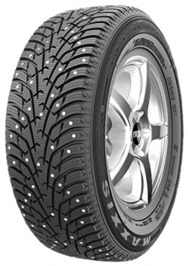 Шина Maxxis NP5 PREMITRA ICE NORD 185/60 R15 84T шипы