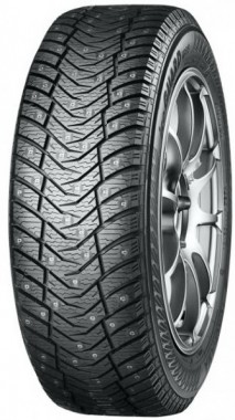 Шина Yokohama Ice Guard IG65 265/50 R19 110T шипы