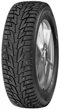 Шина Hankook Winter I*Pike W419 155/65 R14 75T шипы