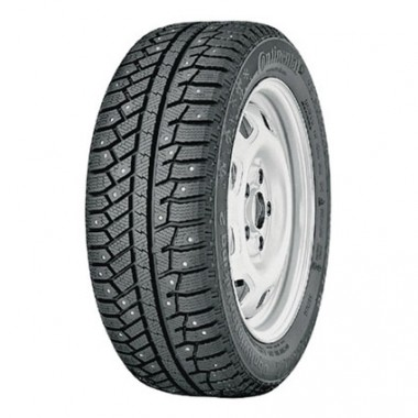 Шина Continental WinterViking 2 185/70 R14 88T шипы